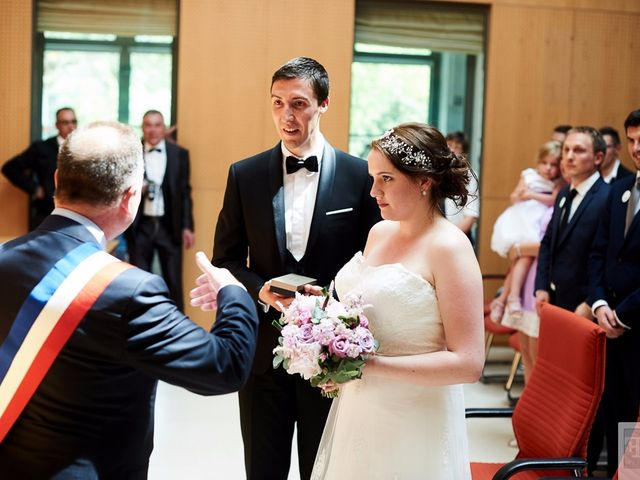 Le mariage de Sylvain et Marion à Antony, Hauts-de-Seine 67