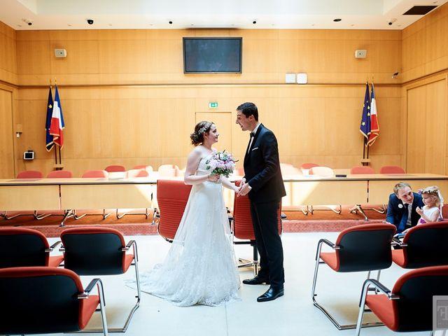 Le mariage de Sylvain et Marion à Antony, Hauts-de-Seine 68