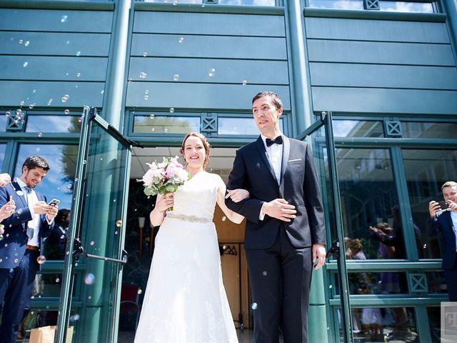 Le mariage de Sylvain et Marion à Antony, Hauts-de-Seine 70