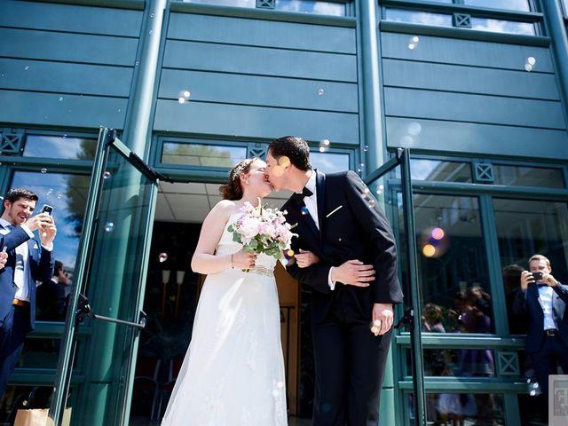 Le mariage de Sylvain et Marion à Antony, Hauts-de-Seine 71