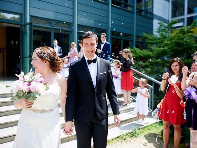 Le mariage de Sylvain et Marion à Antony, Hauts-de-Seine 72