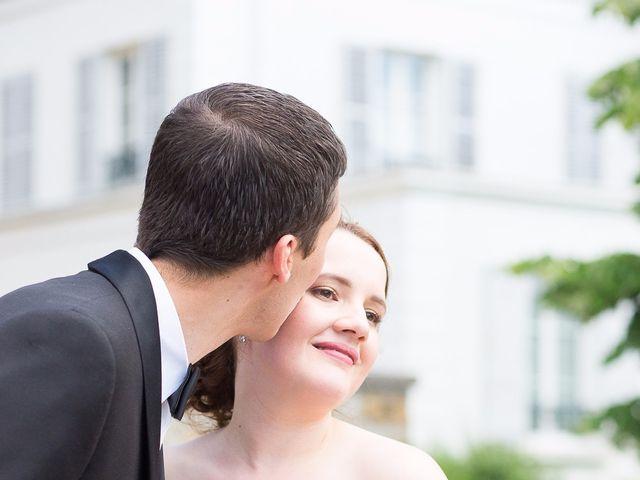 Le mariage de Sylvain et Marion à Antony, Hauts-de-Seine 1