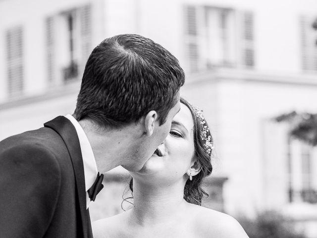 Le mariage de Sylvain et Marion à Antony, Hauts-de-Seine 73