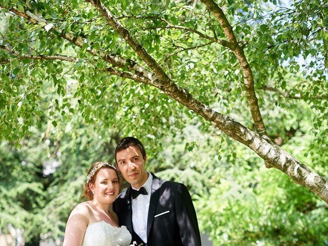 Le mariage de Sylvain et Marion à Antony, Hauts-de-Seine 74