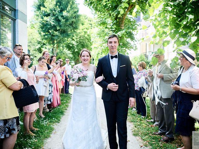 Le mariage de Sylvain et Marion à Antony, Hauts-de-Seine 75