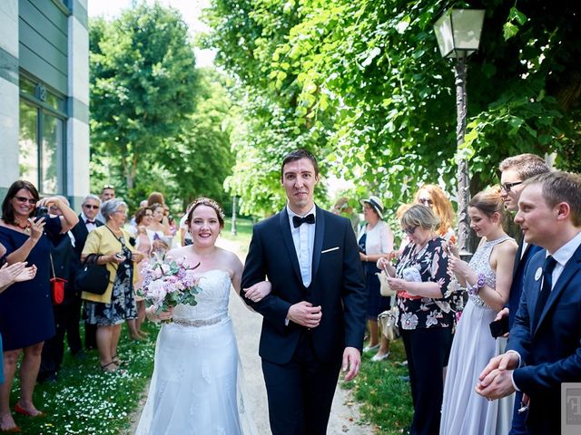 Le mariage de Sylvain et Marion à Antony, Hauts-de-Seine 76