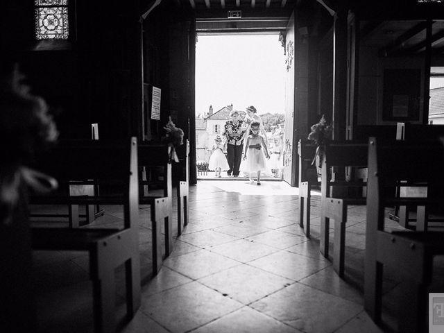 Le mariage de Sylvain et Marion à Antony, Hauts-de-Seine 80