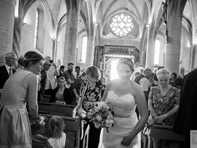 Le mariage de Sylvain et Marion à Antony, Hauts-de-Seine 81
