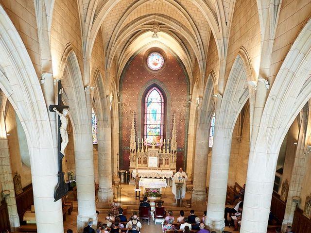 Le mariage de Sylvain et Marion à Antony, Hauts-de-Seine 82