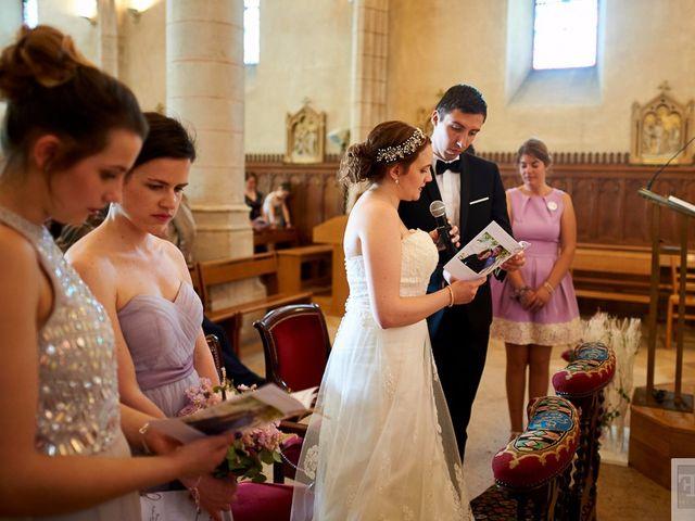 Le mariage de Sylvain et Marion à Antony, Hauts-de-Seine 84