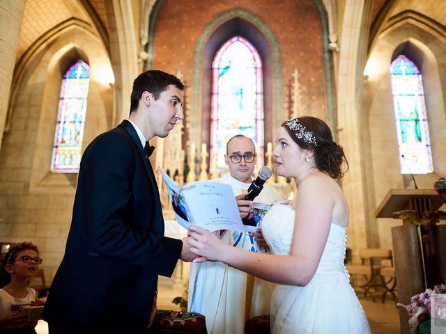 Le mariage de Sylvain et Marion à Antony, Hauts-de-Seine 85