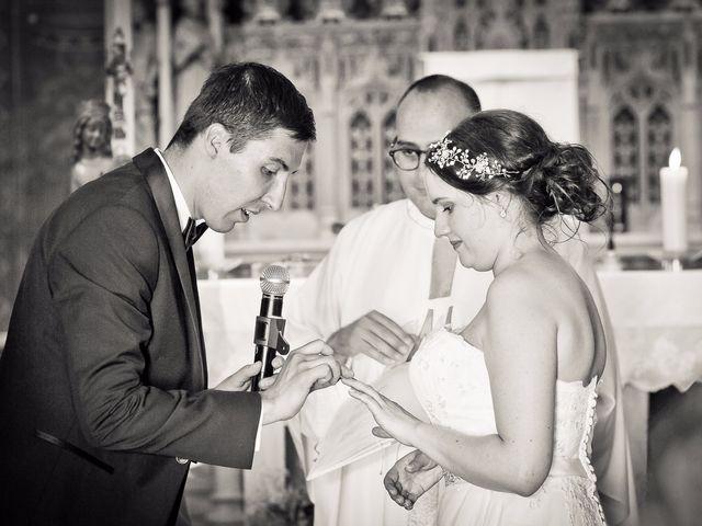 Le mariage de Sylvain et Marion à Antony, Hauts-de-Seine 86