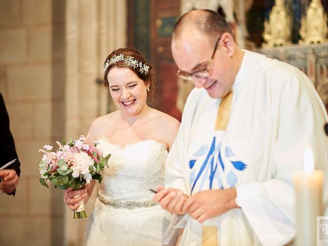 Le mariage de Sylvain et Marion à Antony, Hauts-de-Seine 89