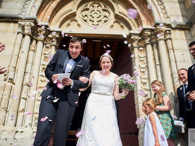 Le mariage de Sylvain et Marion à Antony, Hauts-de-Seine 92