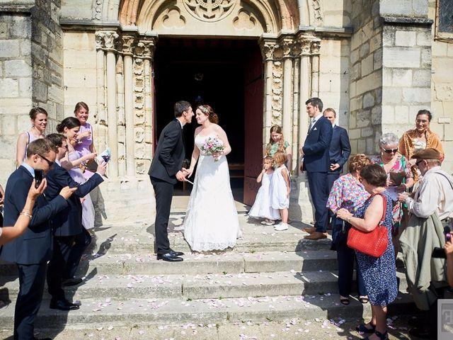 Le mariage de Sylvain et Marion à Antony, Hauts-de-Seine 93
