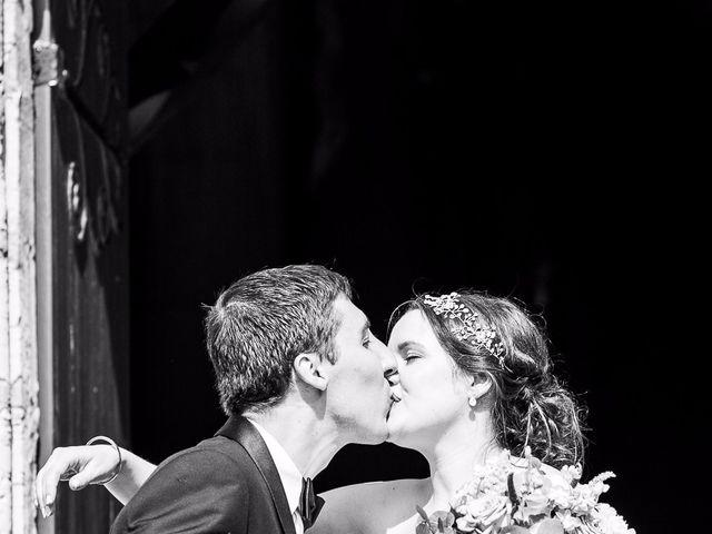 Le mariage de Sylvain et Marion à Antony, Hauts-de-Seine 94