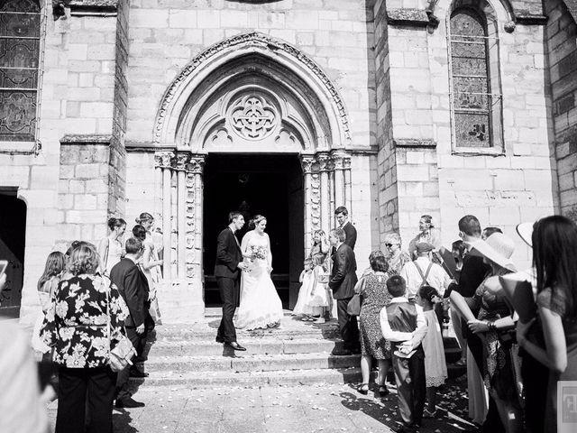Le mariage de Sylvain et Marion à Antony, Hauts-de-Seine 96