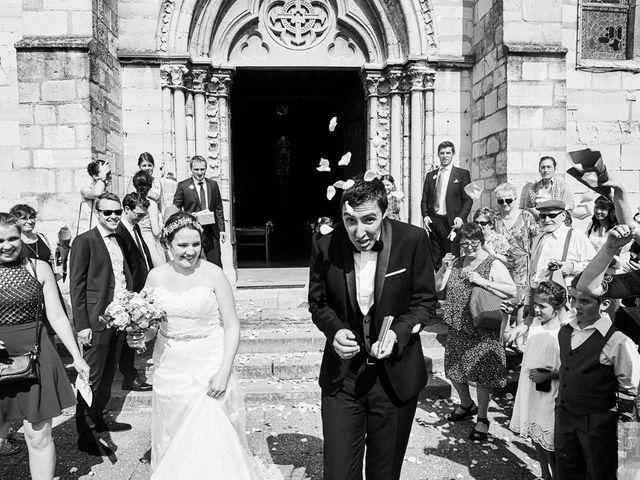 Le mariage de Sylvain et Marion à Antony, Hauts-de-Seine 97