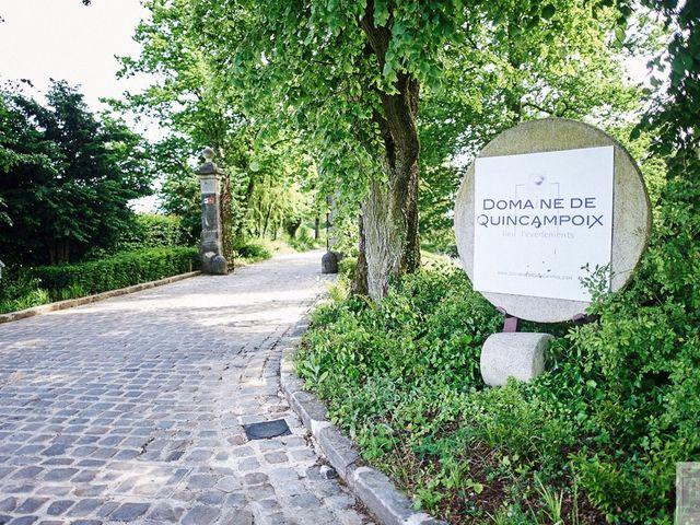 Le mariage de Sylvain et Marion à Antony, Hauts-de-Seine 100