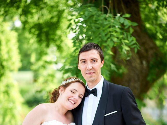 Le mariage de Sylvain et Marion à Antony, Hauts-de-Seine 106