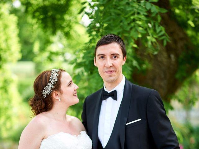 Le mariage de Sylvain et Marion à Antony, Hauts-de-Seine 107