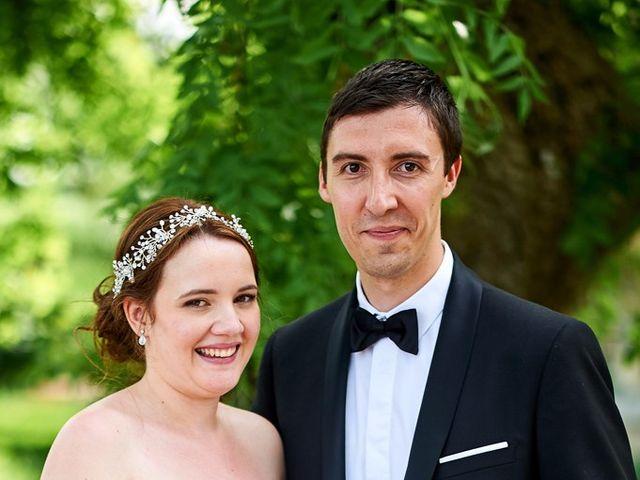Le mariage de Sylvain et Marion à Antony, Hauts-de-Seine 108