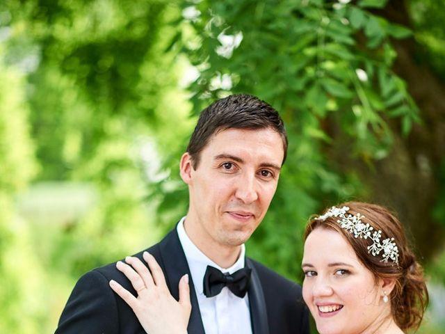 Le mariage de Sylvain et Marion à Antony, Hauts-de-Seine 109