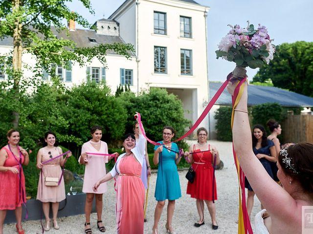 Le mariage de Sylvain et Marion à Antony, Hauts-de-Seine 130