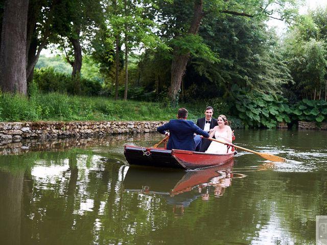 Le mariage de Sylvain et Marion à Antony, Hauts-de-Seine 131