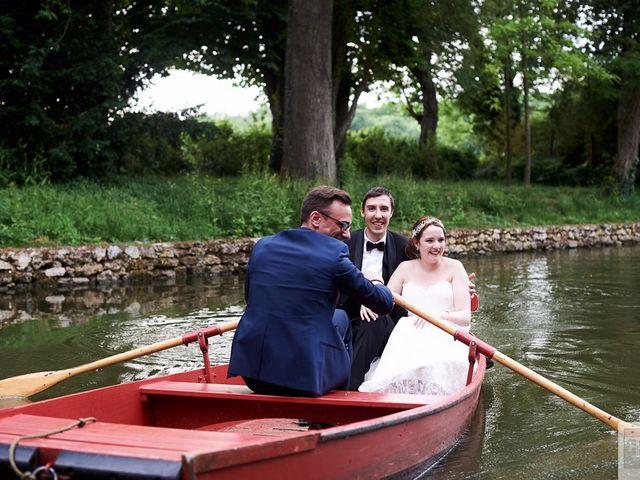 Le mariage de Sylvain et Marion à Antony, Hauts-de-Seine 132