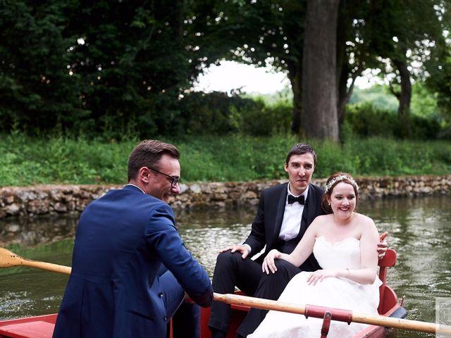 Le mariage de Sylvain et Marion à Antony, Hauts-de-Seine 133