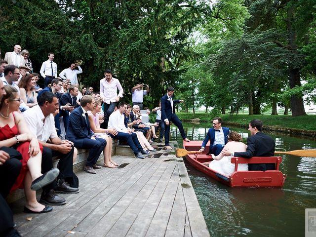 Le mariage de Sylvain et Marion à Antony, Hauts-de-Seine 134