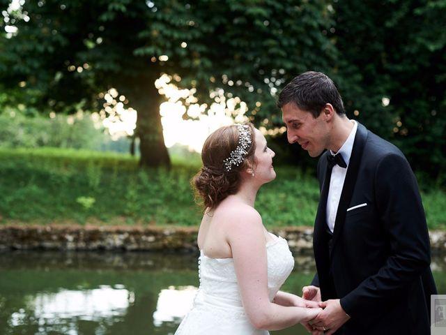 Le mariage de Sylvain et Marion à Antony, Hauts-de-Seine 135