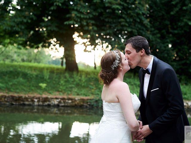 Le mariage de Sylvain et Marion à Antony, Hauts-de-Seine 136