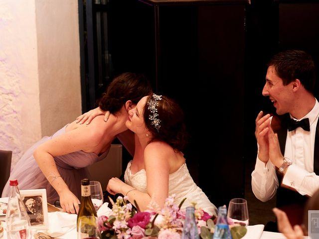 Le mariage de Sylvain et Marion à Antony, Hauts-de-Seine 160