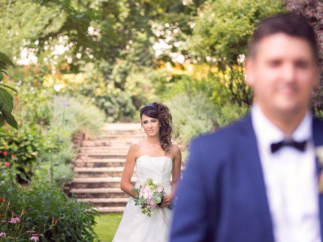 Le mariage de Stéphane et Pauline à Laneuville-au-Pont, Haute-Marne 2