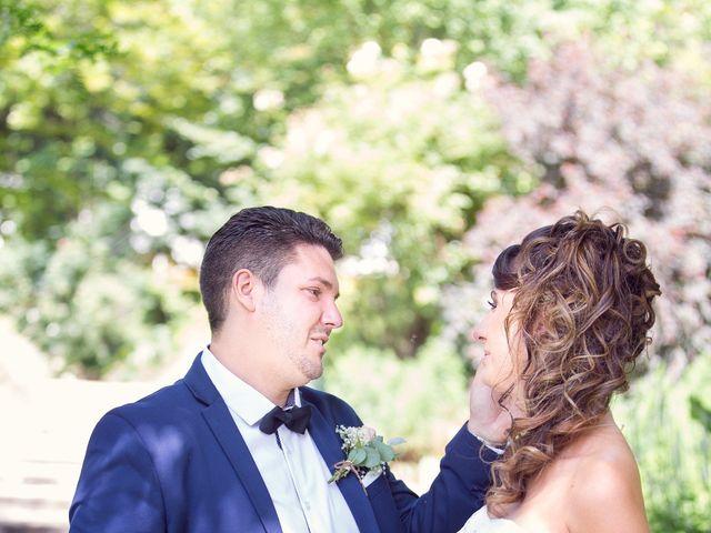 Le mariage de Stéphane et Pauline à Laneuville-au-Pont, Haute-Marne 5