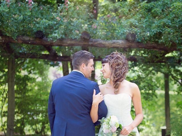 Le mariage de Stéphane et Pauline à Laneuville-au-Pont, Haute-Marne 6