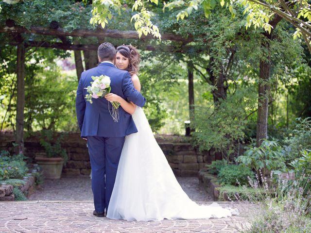 Le mariage de Stéphane et Pauline à Laneuville-au-Pont, Haute-Marne 7