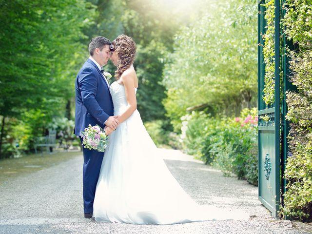 Le mariage de Stéphane et Pauline à Laneuville-au-Pont, Haute-Marne 16