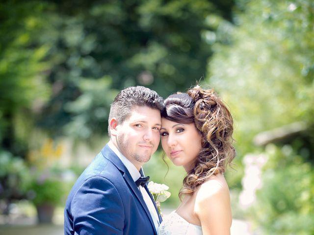 Le mariage de Stéphane et Pauline à Laneuville-au-Pont, Haute-Marne 17