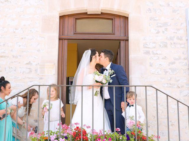 Le mariage de Stéphane et Pauline à Laneuville-au-Pont, Haute-Marne 19