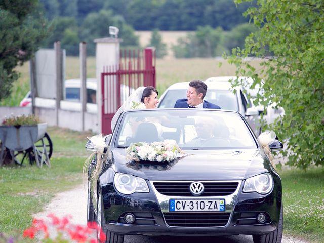 Le mariage de Stéphane et Pauline à Laneuville-au-Pont, Haute-Marne 21