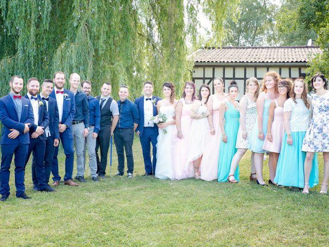 Le mariage de Stéphane et Pauline à Laneuville-au-Pont, Haute-Marne 24