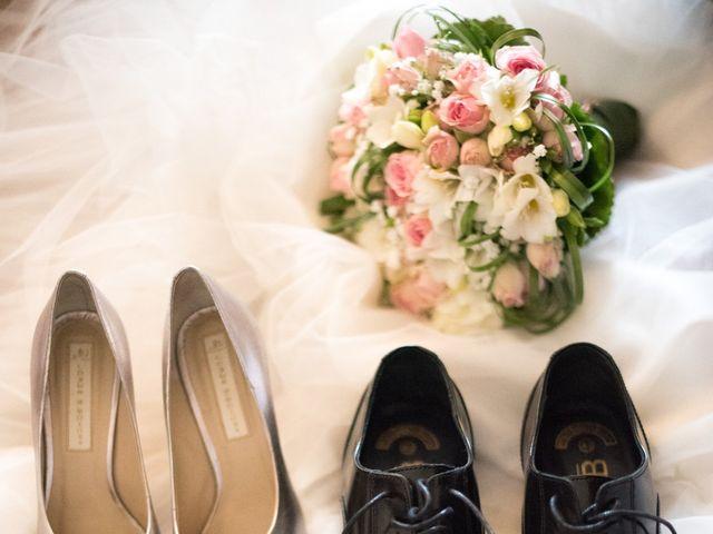 Le mariage de Sébastien et Meryem à Bagnoles-de-l'Orne, Orne 8