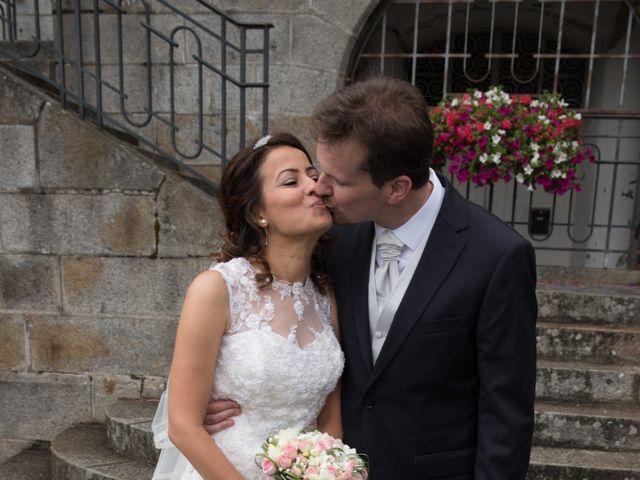 Le mariage de Sébastien et Meryem à Bagnoles-de-l'Orne, Orne 65