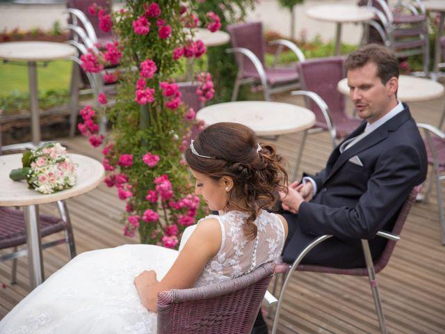 Le mariage de Sébastien et Meryem à Bagnoles-de-l'Orne, Orne 98