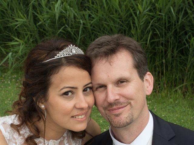 Le mariage de Sébastien et Meryem à Bagnoles-de-l'Orne, Orne 112