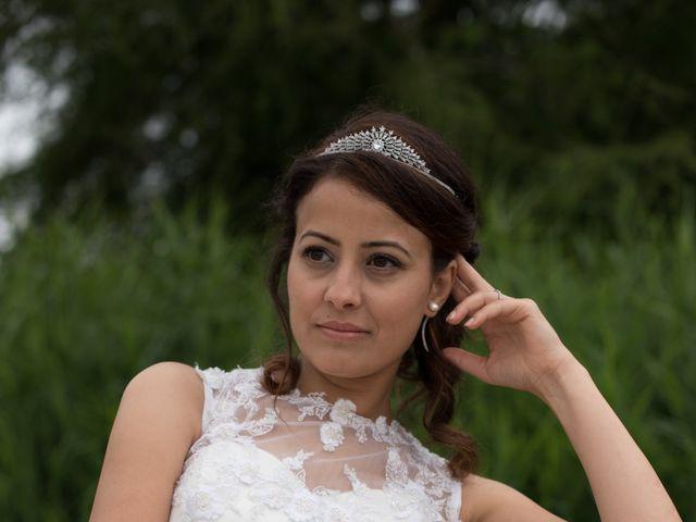 Le mariage de Sébastien et Meryem à Bagnoles-de-l'Orne, Orne 117