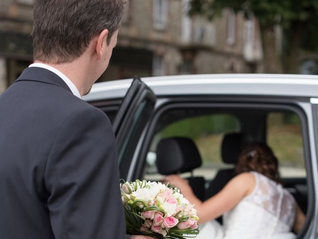 Le mariage de Sébastien et Meryem à Bagnoles-de-l'Orne, Orne 120